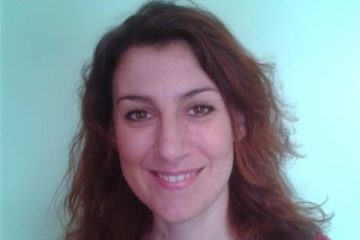 Marjolaine Sanchez